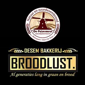 Desem Bakkerij Broodlust